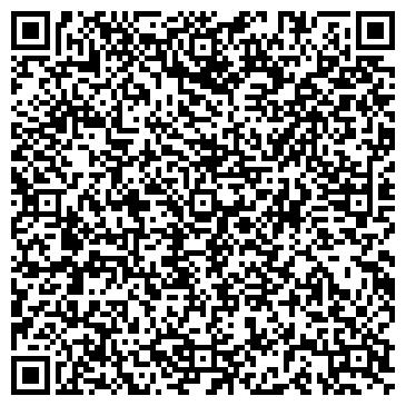 """QR-код с контактной информацией организации Юридическая компания ООО """"Лев"""""""