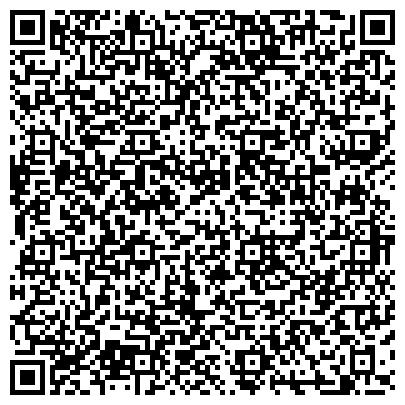 QR-код с контактной информацией организации Общество с ограниченной ответственностью Склад магазин «Батискаф». Харьков, ул. Маршала Конева, 4