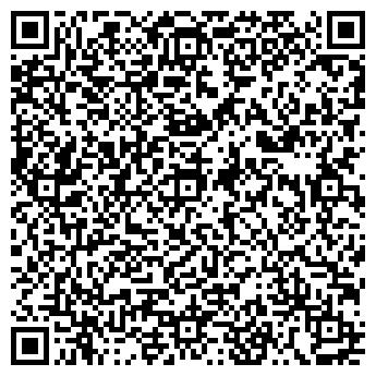QR-код с контактной информацией организации ООО УКНД