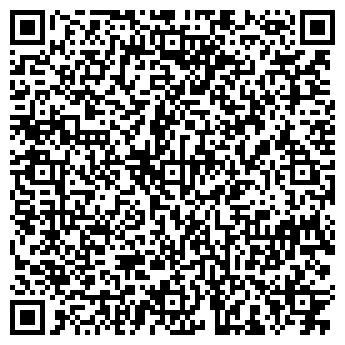 QR-код с контактной информацией организации ХОТСПРИНГ ЮКРЕЙН, ООО
