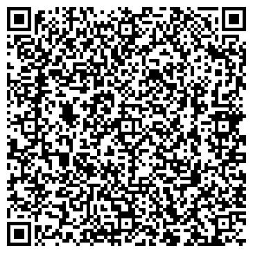 QR-код с контактной информацией организации Субъект предпринимательской деятельности KD