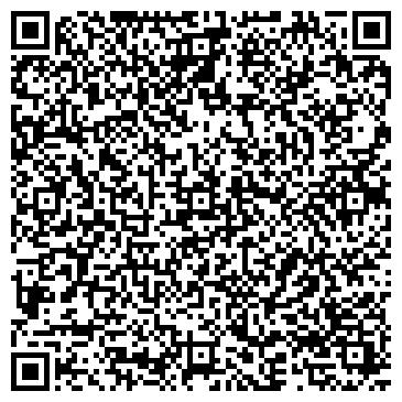 QR-код с контактной информацией организации Общество с ограниченной ответственностью ООО Тайрон
