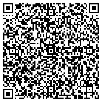 QR-код с контактной информацией организации Частное предприятие ЧП Макаров