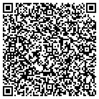 QR-код с контактной информацией организации Агаффи, ИП