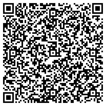 QR-код с контактной информацией организации Бержанина О. А., ИП