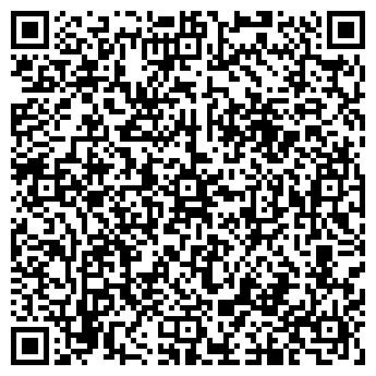 QR-код с контактной информацией организации ИКА Консалтинг, ОДО