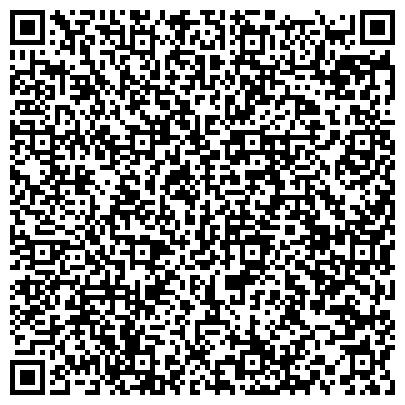 QR-код с контактной информацией организации Комитет природных ресурсов и охраны окружающей среды городской Минский