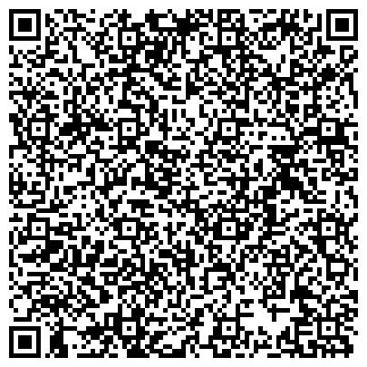 QR-код с контактной информацией организации Департамент по ликвидации последствий катастрофы на Чернобыльской АЭС