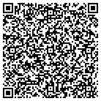 QR-код с контактной информацией организации Техтранс, УП