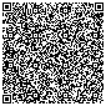 QR-код с контактной информацией организации Брестское агентство по государственной регистрации и земельному кадастру, РУП