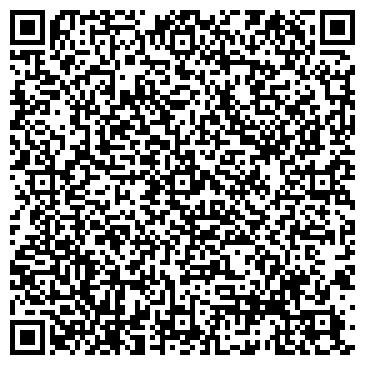 QR-код с контактной информацией организации Законы бизнеса, Компания