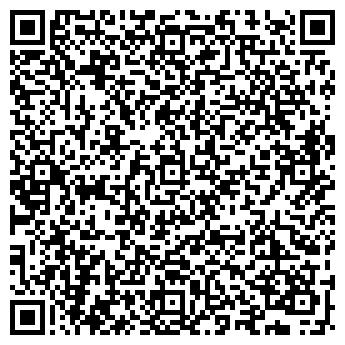 QR-код с контактной информацией организации Шляев К. Г., ИП