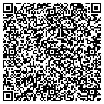 QR-код с контактной информацией организации Департамент по энергоэффективности, ГУ