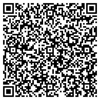 QR-код с контактной информацией организации ИПМ,ГНУ