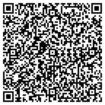 QR-код с контактной информацией организации БелПред, ОДО