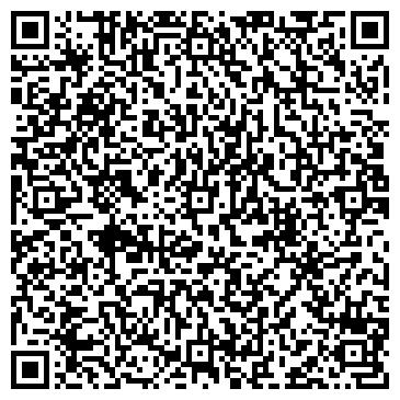 QR-код с контактной информацией организации Департамент по предпринимательству