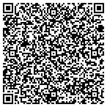 QR-код с контактной информацией организации Министерство юстиции РБ