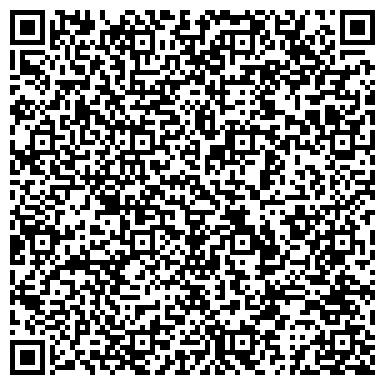 QR-код с контактной информацией организации Поставский райисполком, учреждение