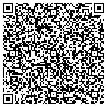QR-код с контактной информацией организации ООО Форсети, ООО