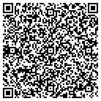 QR-код с контактной информацией организации Кожуро С. С., ИП