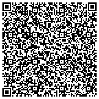 QR-код с контактной информацией организации Комитет природных ресурсов и охраны окружающей среды областной Минский
