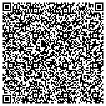 QR-код с контактной информацией организации Минское областное агентство по государственной регистрации и земельному кадастру, ГП
