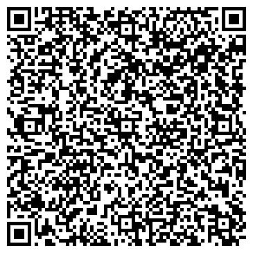 QR-код с контактной информацией организации Центр оценки, ООО филиал