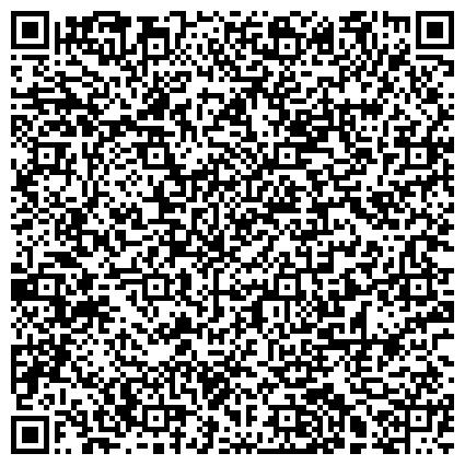 QR-код с контактной информацией организации Гомельское агентство по государственной регистрации и земельному кадастру, ГП