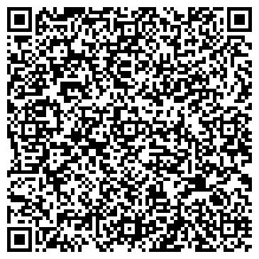 QR-код с контактной информацией организации Казачинский Всеволод, ИП