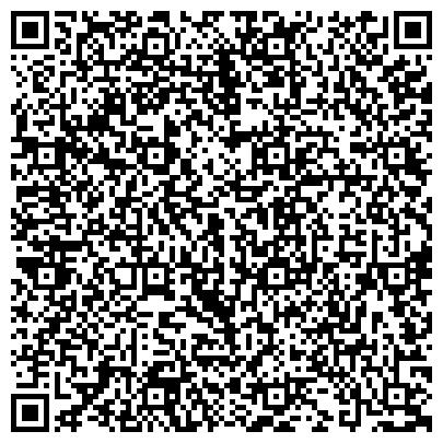 QR-код с контактной информацией организации Представительство Постоянного Комитета Союзного государства в г.Минск