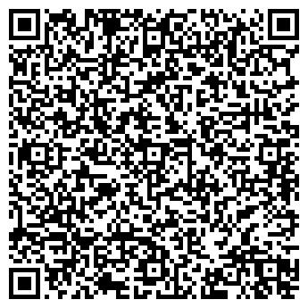 QR-код с контактной информацией организации Правовая защита, УП