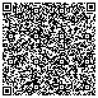 QR-код с контактной информацией организации Исправительная колония 14