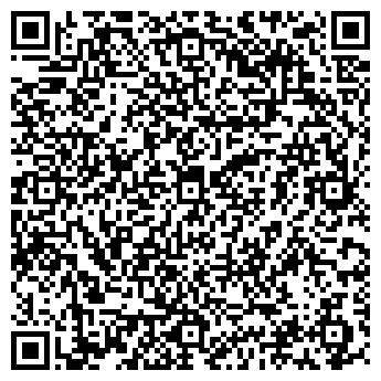 QR-код с контактной информацией организации Паферова О. А., ИП