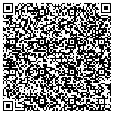 QR-код с контактной информацией организации Центр оформления недвижимости ЮФ Эмпирик