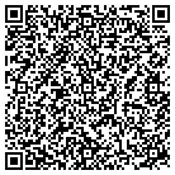 QR-код с контактной информацией организации Субъект предпринимательской деятельности Бондаренко Анна Петровна