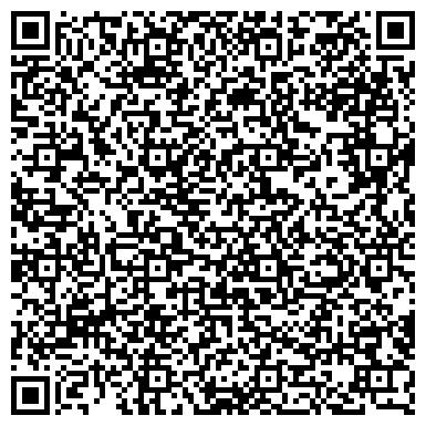QR-код с контактной информацией организации Субъект предпринимательской деятельности Юридическая компания Натальи Евдокимовой