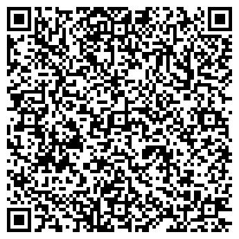 QR-код с контактной информацией организации Dtp2000