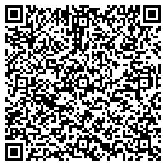 QR-код с контактной информацией организации INTERCAR UKRAINE LTD