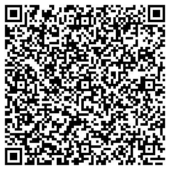 QR-код с контактной информацией организации МИДАС ЛТД