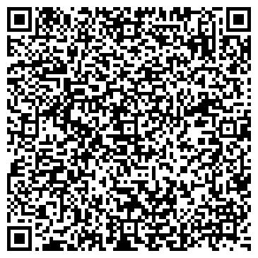 QR-код с контактной информацией организации Юридическое бюро Сергея Санникова