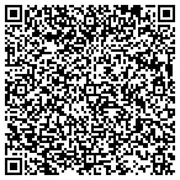 QR-код с контактной информацией организации MJF GROUP, ПРЕДСТАВИТЕЛЬСТВО В УКРАИНЕ