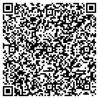 QR-код с контактной информацией организации Шинный Двор, Частное предприятие