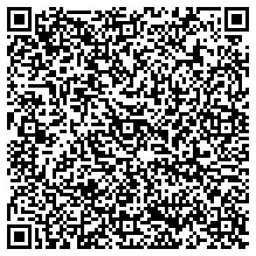 QR-код с контактной информацией организации Частное предприятие Юридическая фирма «Аврора»