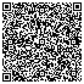 QR-код с контактной информацией организации Субъект предпринимательской деятельности А0 Караваев В. А.