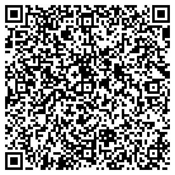 QR-код с контактной информацией организации OKI УКРАИНА, ООО
