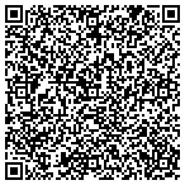 QR-код с контактной информацией организации Юридическая компания ПРАВОМЕР