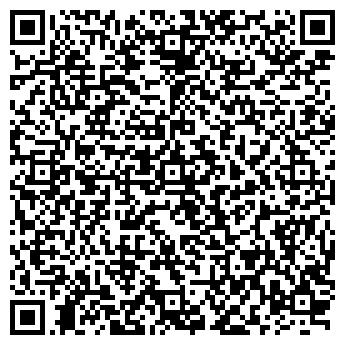 QR-код с контактной информацией организации Адвокат Ткаченко И.М.