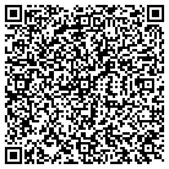 QR-код с контактной информацией организации Объединение L&A Group