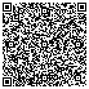 QR-код с контактной информацией организации ЧП Крамаров