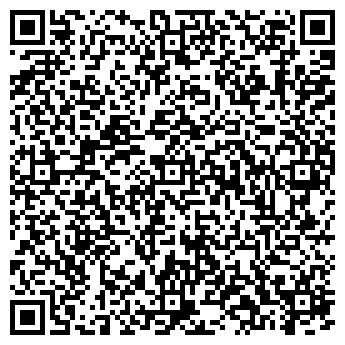 QR-код с контактной информацией организации АВИА КАРГО СЕРВИС